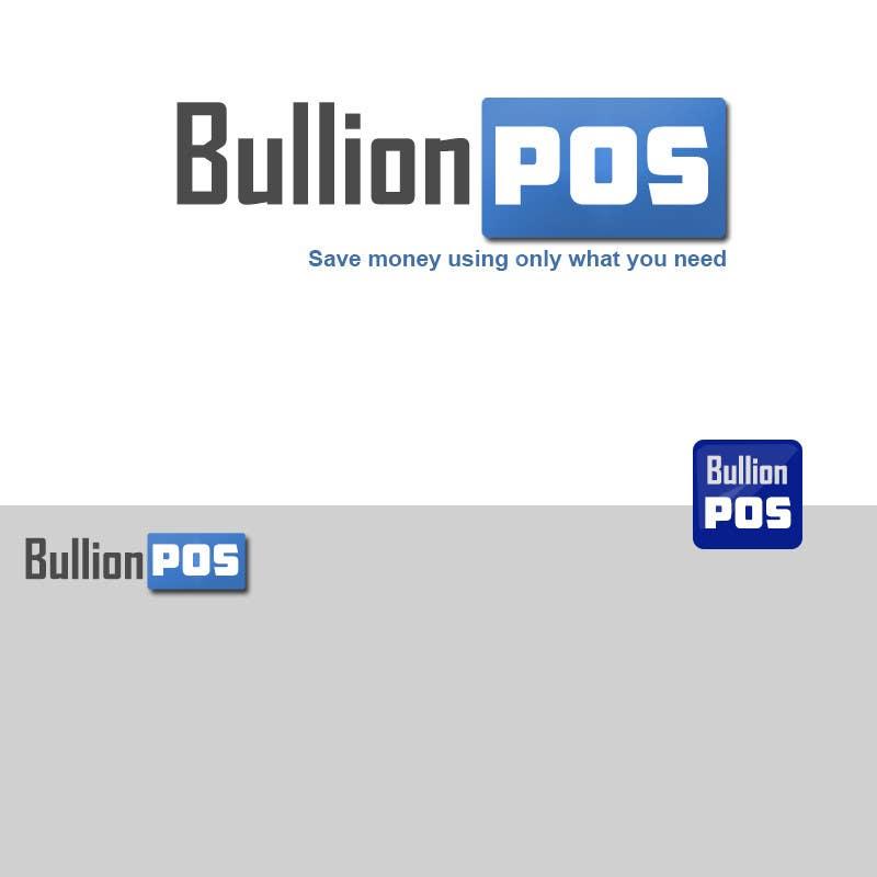 Inscrição nº                                         5                                      do Concurso para                                         Logo Design for Point of Sales Software