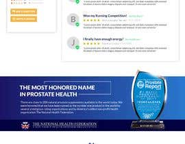 #62 untuk Design Web Page oleh iulianch