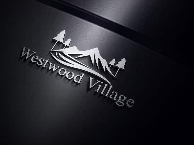 Inscrição nº                                         10                                      do Concurso para                                         Westwood Village