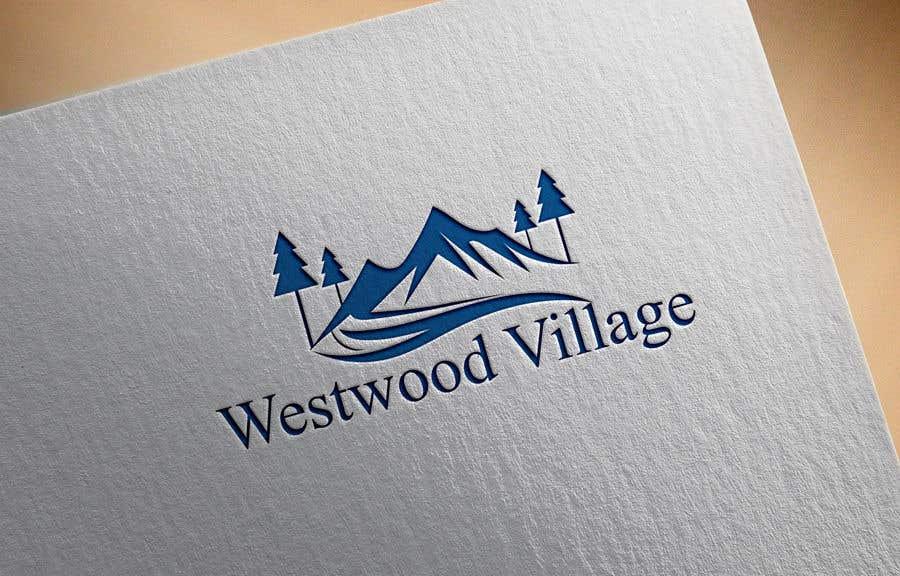 Inscrição nº                                         11                                      do Concurso para                                         Westwood Village