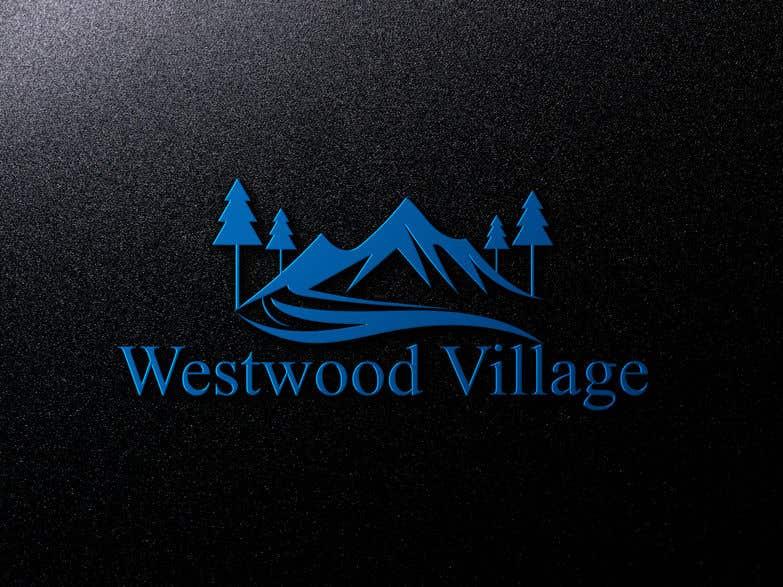 Inscrição nº                                         12                                      do Concurso para                                         Westwood Village
