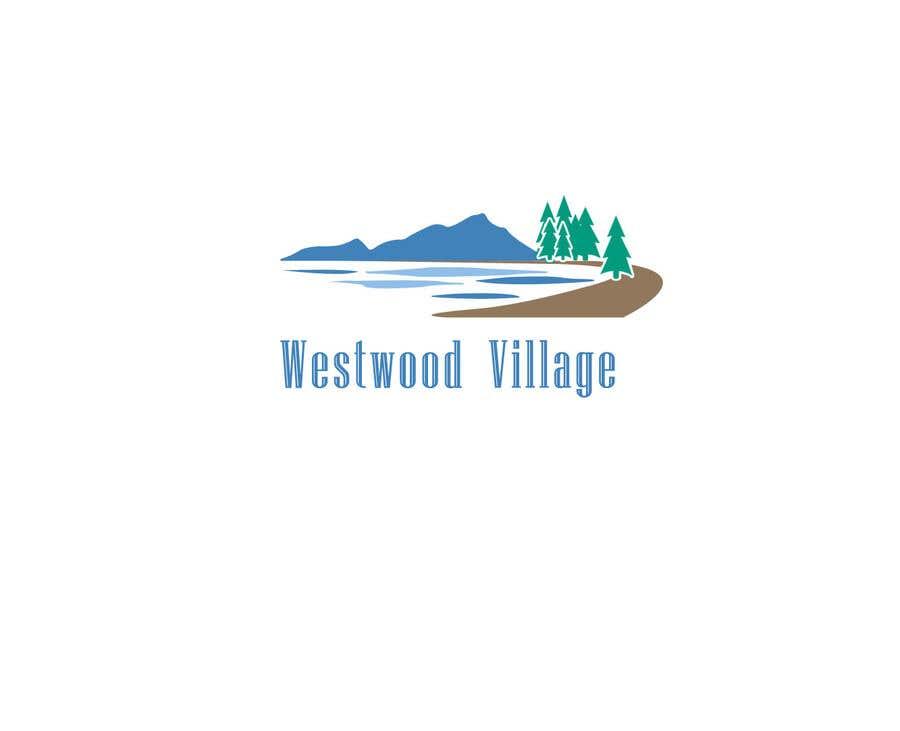 Inscrição nº                                         6                                      do Concurso para                                         Westwood Village