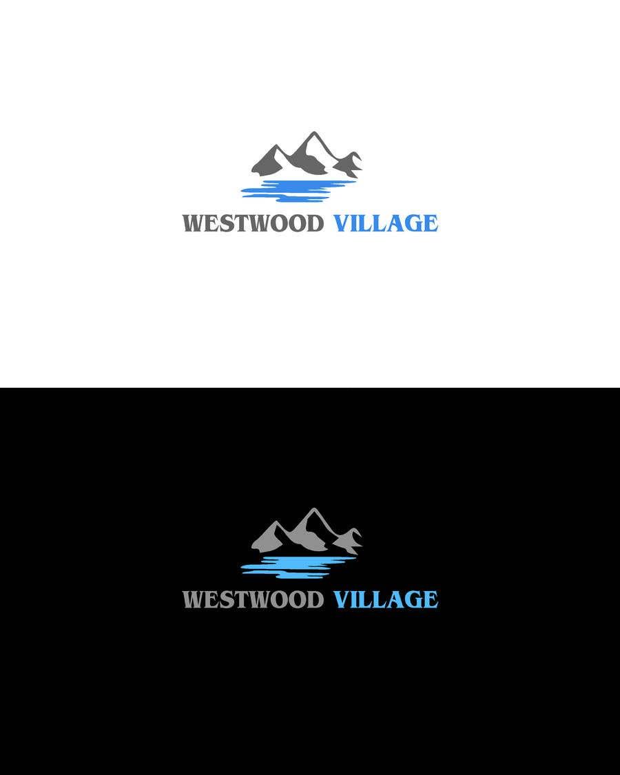 Inscrição nº                                         50                                      do Concurso para                                         Westwood Village