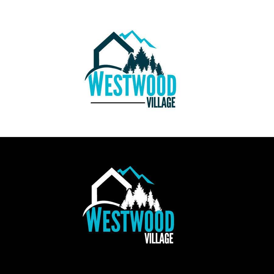 Inscrição nº                                         1                                      do Concurso para                                         Westwood Village