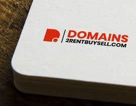 #73 для LOGO for Domains2RentBuySell com от zamanshaheen