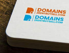 #92 для LOGO for Domains2RentBuySell com от zamanshaheen