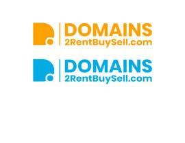 #95 для LOGO for Domains2RentBuySell com от zamanshaheen