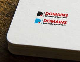 #100 для LOGO for Domains2RentBuySell com от zamanshaheen