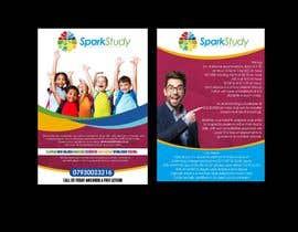 maidang34 tarafından Create a A5 flyer for tutoring school için no 1
