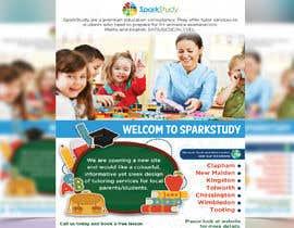 graphicshero tarafından Create a A5 flyer for tutoring school için no 43