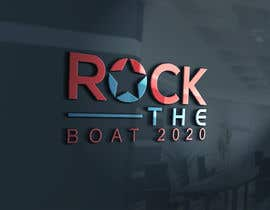 #32 for A new Rock Cruise logo by hossanlaam07
