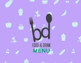 AbdallaMohamedN tarafından logo for restaurant için no 4