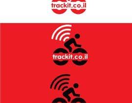 Nro 172 kilpailuun Logo design for tracking device käyttäjältä aminnaem13