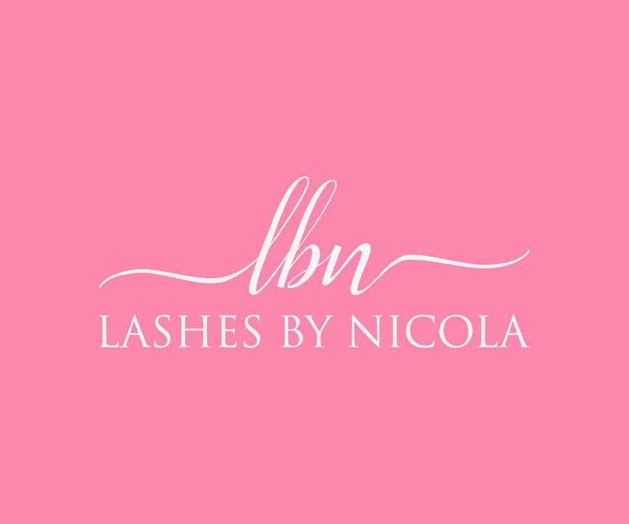 Entry #7 by ahad7777 for I need a logo for my new eyelash