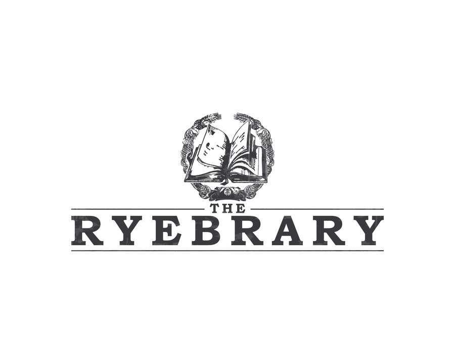 Konkurrenceindlæg #109 for Logo for new bar