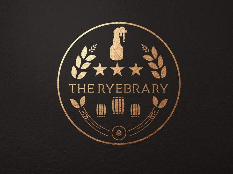 Konkurrenceindlæg #60 for Logo for new bar