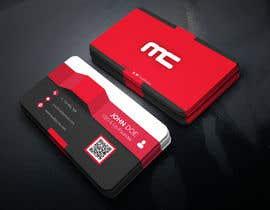 #133 para Visiting Card Design por mredhamargaret