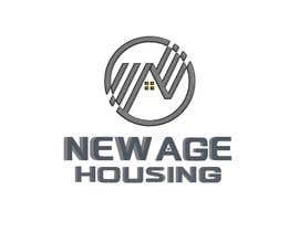 #531 для New Age Housing Logo от subhashreemoh