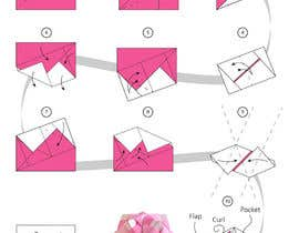 Enjoyable Illustrate Origami Instruction Diagram Size A4 Freelancer Wiring Digital Resources Anistprontobusorg