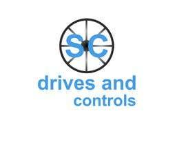 nº 5 pour A logo designed for S C Drives and Controls par Harisbutt2