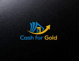 #57 for Design a Logo for Cash for Gold by shahadatmizi