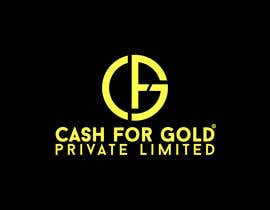 #100 for Design a Logo for Cash for Gold by hmasum738