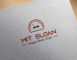 nº 32 pour Design a Logo for MIT Sloan Happy Belly Club par rifat0101khan