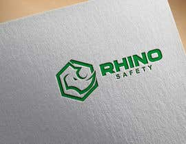 #73 for Rhino Safety Logo by NONOOR