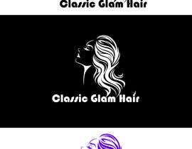 Nro 49 kilpailuun Hair Store Logo Design käyttäjältä Sabah12