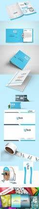 Konkurrenceindlæg #26 billede for Corporate Design of Packaging Supplies