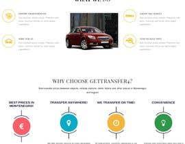Nro 32 kilpailuun Existing website - redesign käyttäjältä ooseravelli