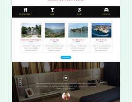 Nro 28 kilpailuun Existing website - redesign käyttäjältä mindlogicsmdu