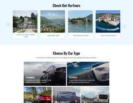 Nro 16 kilpailuun Existing website - redesign käyttäjältä adixsoft