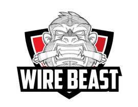 #315 for New Logo Design (Wire Beast) af MyPrints