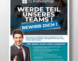 Nro 8 kilpailuun Create a Poster for Hiring Employees käyttäjältä Hasan628