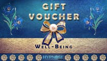 Contest Entry #26 for Design of GIFT VOUCHERS : for HYPNOSIS