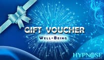 Contest Entry #28 for Design of GIFT VOUCHERS : for HYPNOSIS