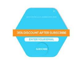 #13 pentru Website Welcome Popup, Exit Popup, One site Popup and Welcome Push Message Design de către sagarjadeja