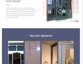 Nro 23 kilpailuun Build a fairly basic wordpress website for small glass company käyttäjältä ElementorBoss