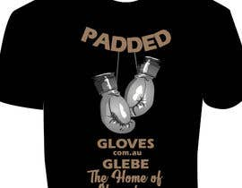 #52 untuk LOGO Padded Gloves com au oleh letindorko2