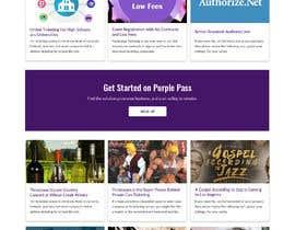 nº 27 pour Updated design for our existing blog site (Design Only) par adixsoft