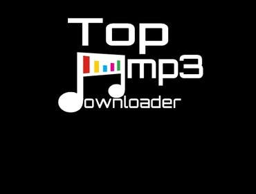 #6 for Logo Design for Ringtone and Mp3 Download App by hamza987654