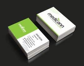 #49 for Make A Business Card af Samvex