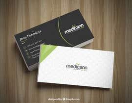 #62 for Make A Business Card af Jnnatul