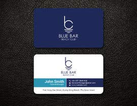 #19 untuk business cards and company letter head oleh patitbiswas
