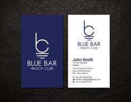#40 untuk business cards and company letter head oleh patitbiswas