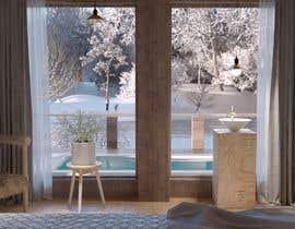 Nro 43 kilpailuun Art direction : 3d scene, matte painting scene for product advertising. käyttäjältä theepr
