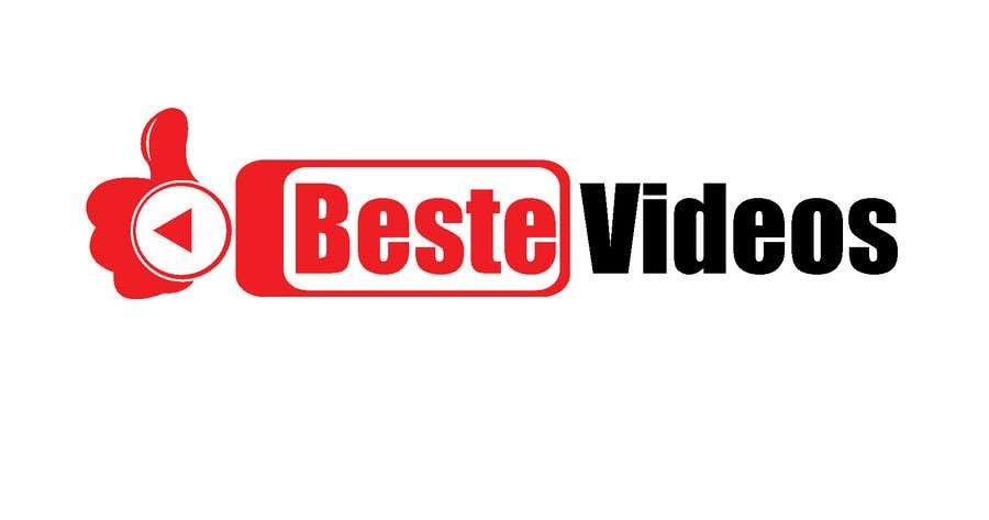 Bài tham dự cuộc thi #43 cho Logo Design for Video Site