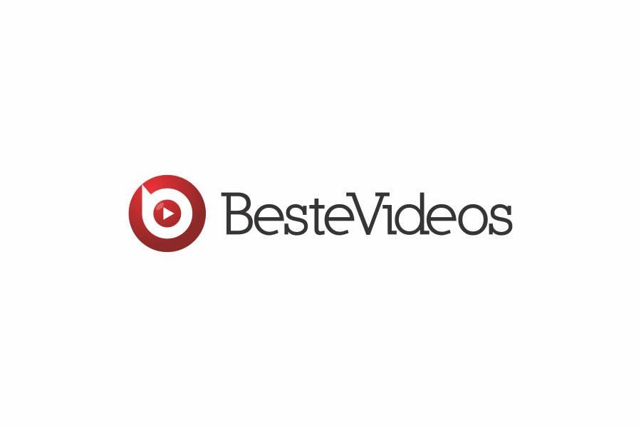 Конкурсная заявка №168 для Logo Design for Video Site