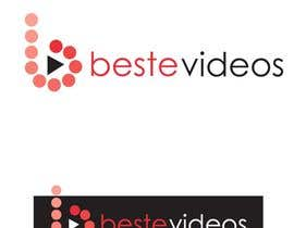 #122 para Logo Design for Video Site por TheAVashe